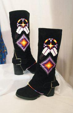 Size 9  Rez Hoofz by REZHOOFZ on Etsy, $189.95