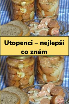 Sausage, Appetizers, Meat, Halloween, Cooking, Recipes, Food, Mascarpone, Kitchen