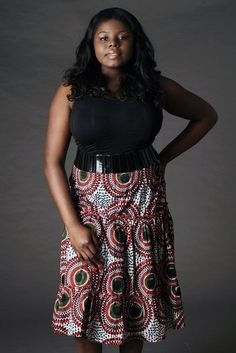 ceef935f4999d Dearcurves  An African Inspired Fashion Brand For Plus Size Women Photo 3  African Inspired Clothing