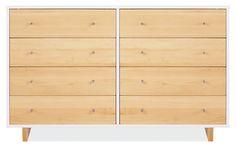 Moda Kids 39 Dressers Modern Dressers Modern Kids Furniture Room