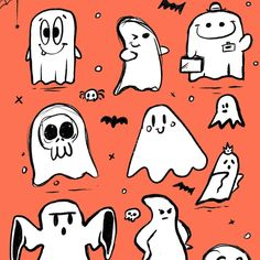 Spoopy Ghost Case Study Case Study, Peanuts Comics, Doodles, Snoopy, Stickers, Fun, Fictional Characters, Fantasy Characters, Donut Tower