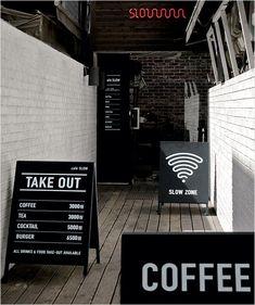 Cafe-Slow-Seoul-logo-design-branding-identity-named-Yoon-Youngno-7