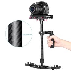5.Top 7 Best Handheld Stabilizer Reviews