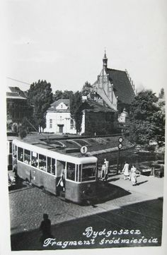 [Bydgoszcz] Fotografie starsze i nowsze - Page 271 - SkyscraperCity Landscape, Painting, Travel, Pictures, Historia, Fotografia, Poland, Scenery, Viajes