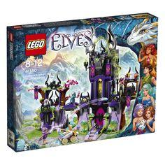 #Lego #LEGO® #41180   LEGO Elves Raganas magisches Schattenschloss  Mädchen Multi     Hier klicken, um weiterzulesen.  Ihr Onlineshop in #Zürich #Bern #Basel #Genf #St.Gallen