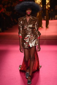 Schiaparelli - Spring 2015 Couture