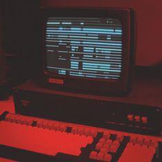 Cyberpunk Online — cyberdigital: Retro PC by Unknown Artist
