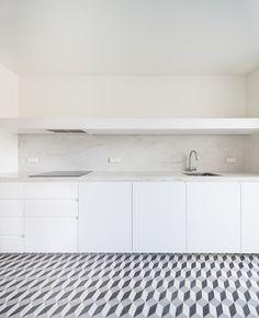 Veja os nossos projectos - Apartamento MR