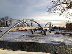 George C. King bridge – SPAN