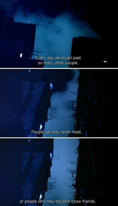 Chungking Express.