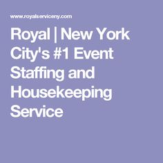 ROYAL SERVICE is a nationwide leader in providing reliable event staffing and cleaning services. 3 Day Diet, Movie Themes, Paleo Diet, Jeeps, Housekeeping, Memorial Day, Moroccan, Gadgets, Iphone Cases