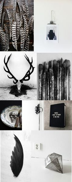 Feeling inspired * See more inspirations at http://www.brabbu.com/en/inspiration-and-ideas/ #MoodBoardIdeas #MoodBoardDesign #MoodBoardFashion