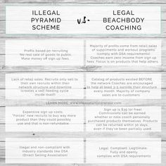 Is Beachbody A Pyramid Scam? Myths And Facts About the Network Marketing Industry