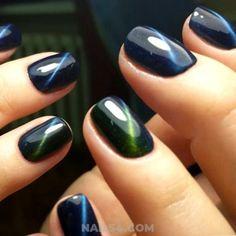 Simple Nail Art Designs / Fantastic And Gorgeous American Nails Art Design Simple Nail Art Designs, Easy Nail Art, American Nails, Wedding Nails Design, Stiletto Nails, Simple Nails, Nail Arts, Long Nails, Gel Polish