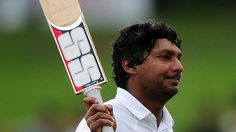Kumar Sangakkara: Sri Lanka batsman becomes quickest to 12,000 Test runs