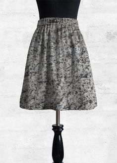 Cupro Skirt - t by VIDA VIDA Cheap Sale Sale Free Shipping Enjoy Cheap Free Shipping Footlocker Finishline Cheap Online Pictures Online lsTez7J8