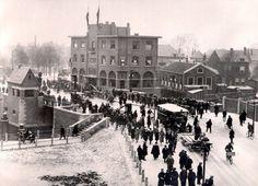 Koemarktbrug 1927