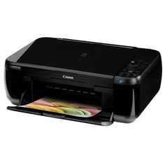 Canon PIXMA MP495 Wireless Inkjet Photo All-In-One