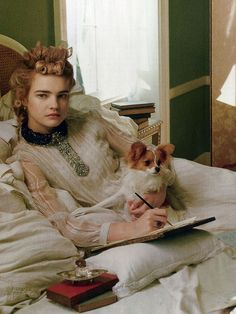 Annie Leibovitz – Vogue – September 2012