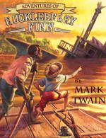 The Adventures of Huckleberry Finn by Mark Twain 100s of free audio books!