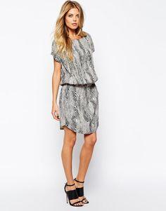 Y.A.S | Y.A.S Birch Dress at ASOS