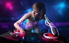 Party lovers enjoy the Melbourne Dj Hire in Australia