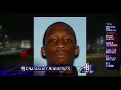 LAWRENCEVILLE, Ga -- Gwinnett County Police are looking for two suspects who they say robbed two people who were selling products on Craigslist. Both incidents happened on Wednesday, November 5, 2012 in the parking lot of Gwinnett Place Mall.     The first incident happened in the morning when a Lawrenceville man who was selling an iPhone, agreed ...