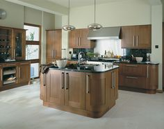 traditional kitchens | Staffordshire Kitchens & Bedrooms