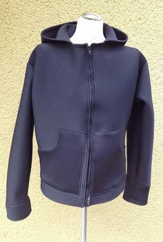 upper palatinate rocks: MEN 2014 neoprene jacket black