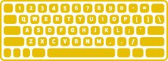 Keytime Classes to learn to type.