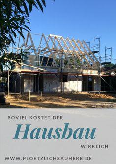 Superb Hausbau Kosten Und Baunebenkosten U2013 Was Kostet Ein Haus?