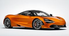 New McLaren 720S Promises A Super Series Sequel Even Better Than The Original #Geneva_Motor_Show #McLaren