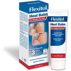 $5.00 Flexitol Heel Balm, 2 oz