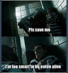 Ed Nygma, eaten alive, Indian Hill, Gotham