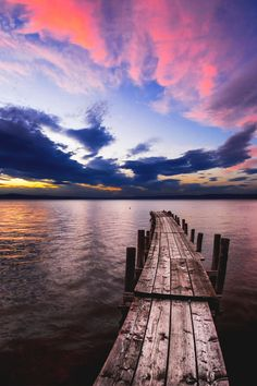 Magic Sky, Lake Bolsena, Italy