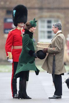 duchess-of-cambridge-st-patricks-day