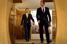 Jan 07 David Cameron and Nick Clegg vowed today that there would be no premature end to the coalition Government as they promised financial help for working parents, first-time house buyers and pensioners in the coming weeks.