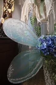 Image result for how to make costume fairy godmother wings