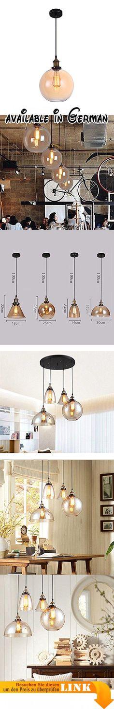 Menu - JWDA Pendelleuchte, Messing spiegelpoliert Jetzt bestellen - lampe für küche