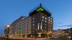 Hilton Garden Inn Louisville Downtown Hotel, KY. #LouisvilleLove #WhyHB