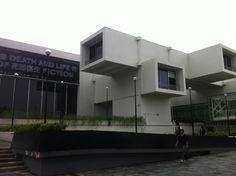 臺北市立美術館 Taipei Fine Arts Museum in 台北市