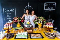 Meu Dia D - Chá Bar Panela Tema Boteco - Fotos Luise Sarmento (33)