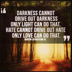 A quote by Marther Luther king jr