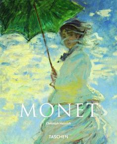 Impressionism's founding fatherClaude Monet (1840–1926), the most individual Impressionist painter, dedicated his long life to a pictorial...