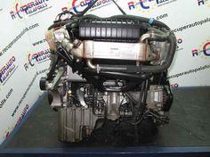 Recuperauto Palafolls le ofrece en stock este motor de Mercedez Benz BM Serie 16 Clase M 2.7 CDI 20v CAT 0.97-0.05 con referencia OM612963. Si necesita alguna información adicional, o quiere contactar con nosotros, visite nuestra web: http://www.recuperautopalafolls.com/