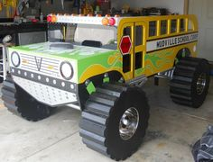 Kids Bed For More Childrens Beds Inspiration Follow Us At Cuckooland Monster Truck
