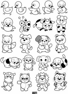 Coloring Pages ! - Make your world more colorful with printable coloring pages. Free coloring pages for adults and kids, from Star Wars to Mickey Mouse Coloring Pages For Girls, Animal Coloring Pages, Coloring For Kids, Coloring Books, Colouring, Coloring Sheets, Free Printable Coloring Pages, Free Coloring Pages, Kindergarten Coloring Pages
