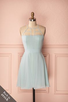 Fall in love with our unique dresses! Explore our wide range of with prom dresses, cocktail dresses, sequin dresses and short dresses. Cute Short Dresses, Hoco Dresses, Unique Dresses, Simple Dresses, Pretty Dresses, Homecoming Dresses, Summer Dresses, Fantasy Dress, Evening Outfits