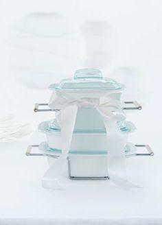 Pyrex Bridal