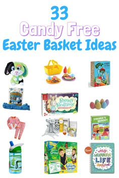 Free printable easter coupons free printable easter and coupons 33 candy free easter basket ideas negle Gallery